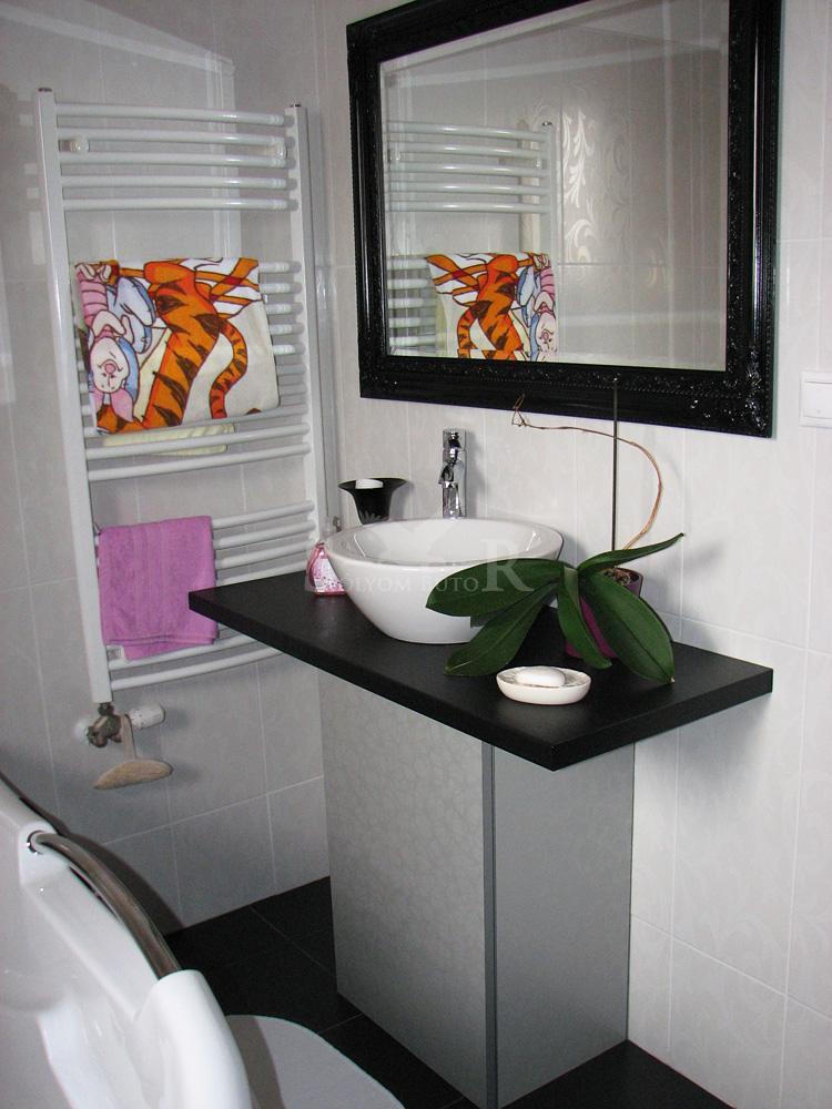 Fürdőszoba - Egyedi bútor tervezés, gyártás, javítás